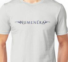 Blue Numenera Logo-Unisex Shirts and Hoodies Unisex T-Shirt
