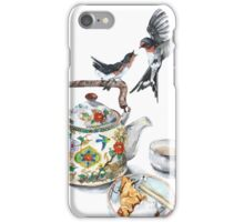 Easy to Swallow iPhone Case/Skin
