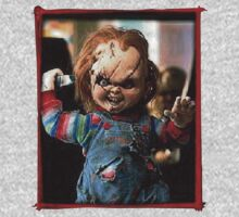 Chucky Horror Movie Kids Clothes