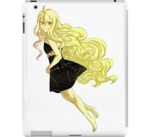 Fairy iPad Case/Skin
