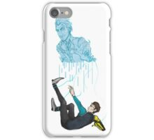 """Handsome Jack's in my head"" iPhone Case/Skin"