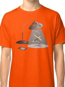 Desktop Abduction Classic T-Shirt