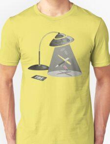 Desktop Abduction T-Shirt