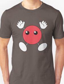 Hinata's Red Blob Shirt Design T-Shirt