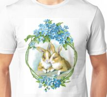 Basket of Bunnies Unisex T-Shirt