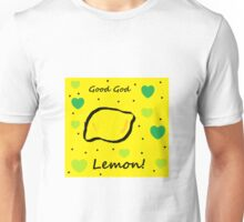Good God LIZ LEMON Unisex T-Shirt