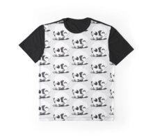 Skull of Pearce Graphic T-Shirt