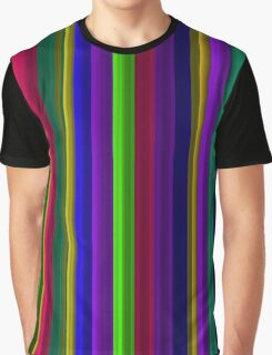 lines 15 Graphic T-Shirt