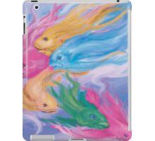 Dream Fish iPad Case/Skin