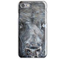 El Toro iPhone Case/Skin