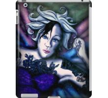 Falling for Camille Butterfly iPad Case/Skin