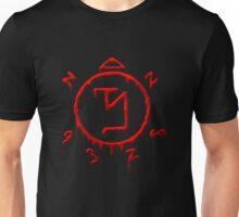 Angel Sigil Unisex T-Shirt