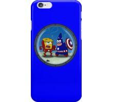 Barnacle War iPhone Case/Skin