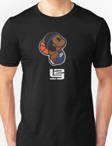 Lebron James Carttoon T-Shirt