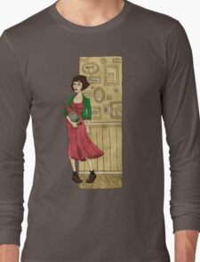 Amelie Long Sleeve T-Shirt