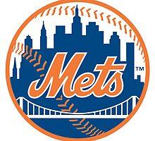 New York Mets by jackremason