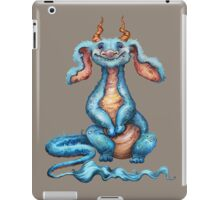 Little Luck Dragon iPad Case/Skin