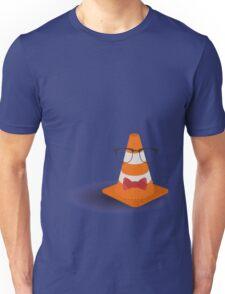 Detective Cone Unisex T-Shirt