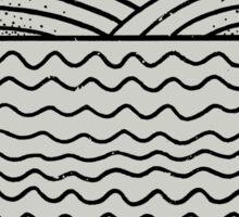 LANDL/NES Sticker