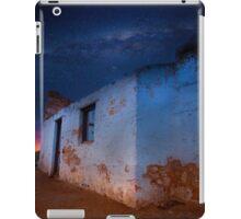 Old outback ruins, Western Australia iPad Case/Skin