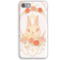 cute bouquet iPhone Case/Skin