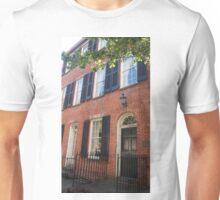 Walking in Savannah Unisex T-Shirt