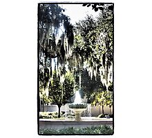Orleans Square Photographic Print