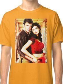 Mal and Inara Classic T-Shirt