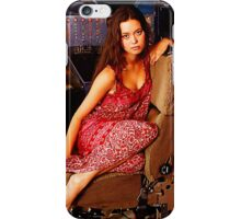 River Tam iPhone Case/Skin