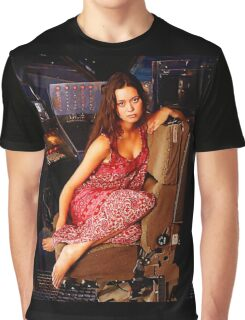 River Tam Graphic T-Shirt