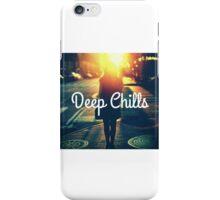 Deep Chills iPhone Case/Skin