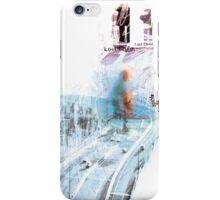 Radiohead OK Computer iPhone Case/Skin