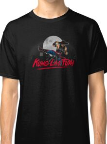 Kung Lao Fury Classic T-Shirt
