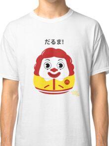 Ronald Daruma Classic T-Shirt