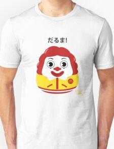 Ronald Daruma T-Shirt