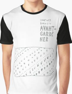 Courtney Barnett  Graphic T-Shirt