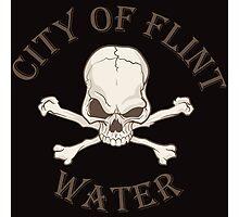 City of Flint Water  Photographic Print