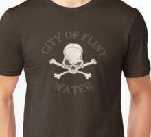 City of Flint Water  Unisex T-Shirt