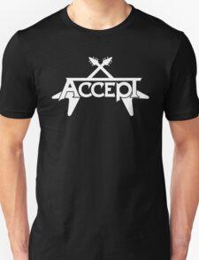 ACCEPT HEAVY METAL T-Shirt
