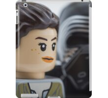 A story waiting to be told iPad Case/Skin