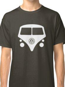 Split Window Kombi Classic T-Shirt