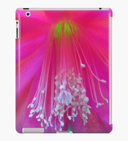New Zealand Hibiscus iPad Case/Skin