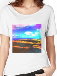 Early Mornin' Women's Relaxed Fit T-Shirt