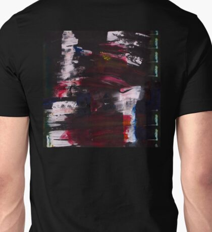 Jewels are a Girl's Best Friend - Original Wall Modern Abstract Art Painting Unisex T-Shirt
