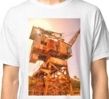 Cockatoo Crane sunshine Classic T-Shirt
