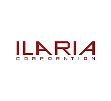 Helix - Ilaria Corporation - Red by televisiontees