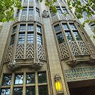 Art Deco Sydney .. BMA NSW by Michael Matthews