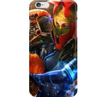 Suit? iPhone Case/Skin