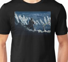 Insurmountable Unisex T-Shirt