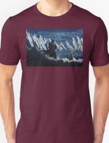 Insurmountable Unisex T-Shirt